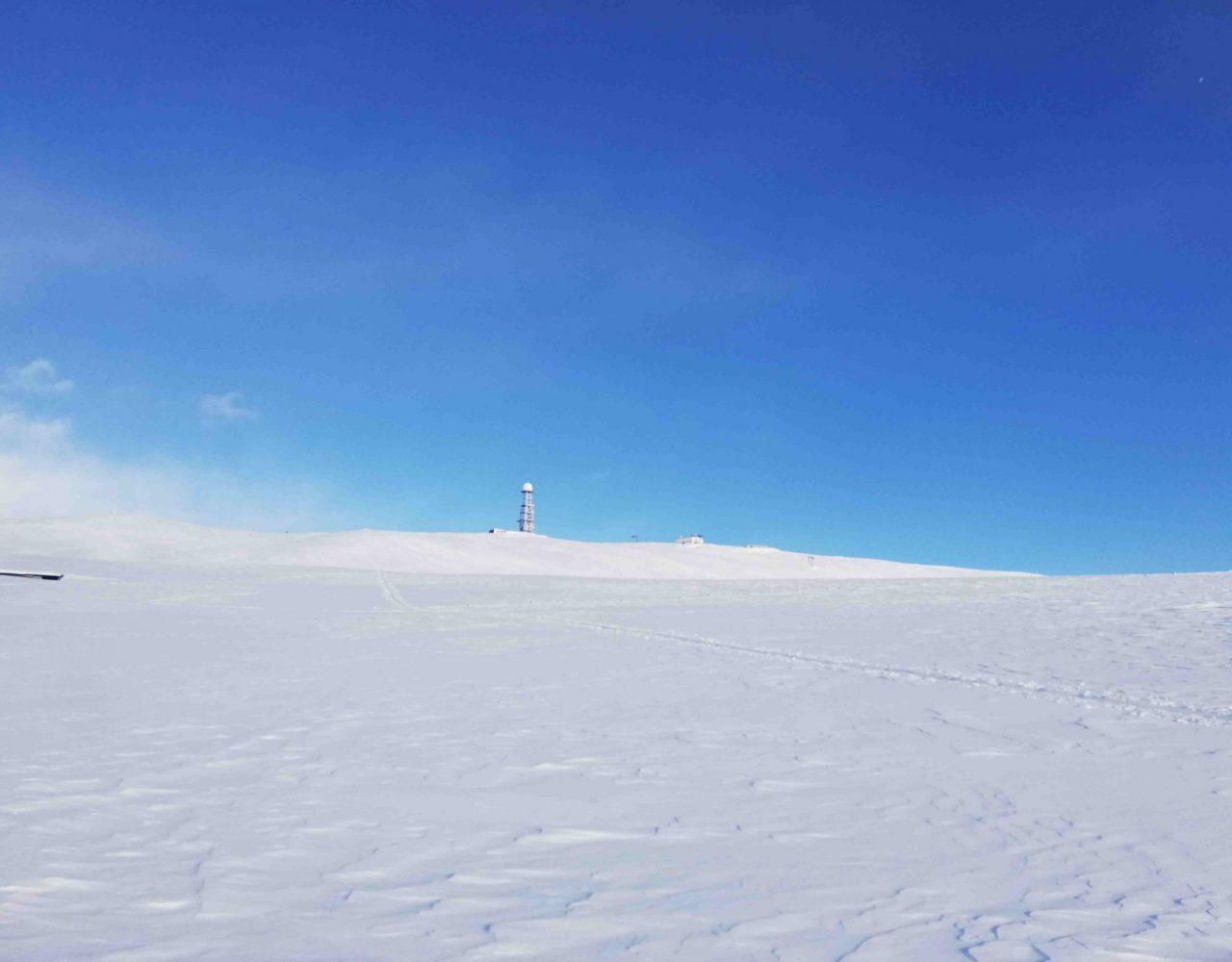 Rittner Horn Snowkite 6