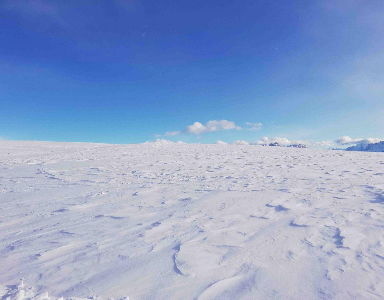 Rittner Horn Snowkite 7